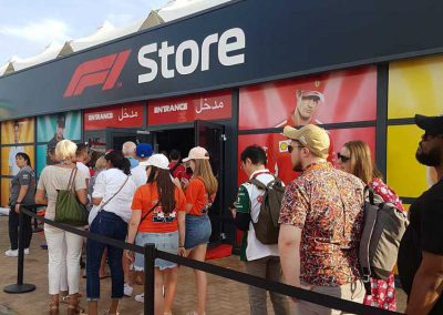 F1 superstore